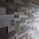 Habiller un mur intérieur de manière originale