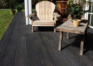 eliminer la mousse de sa terrasse anti mousses naturels. Black Bedroom Furniture Sets. Home Design Ideas