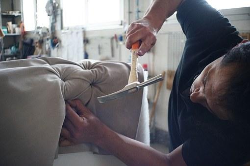 se faire connaître en tant qu'artisan