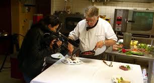 Le premier artisan cuisinier de France labellisé Artisan de Confiance