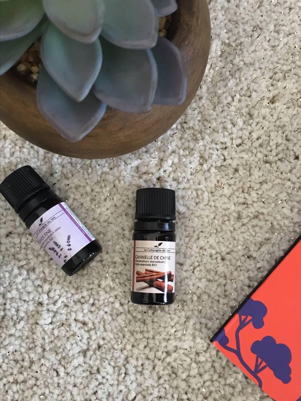 parfumer sa maison de manière naturelle