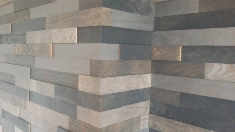 Comment Habiller Un Mur Interieur habiller un mur intérieur : nouveau produit : parement