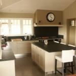 astuces pour nettoyer le plan de travail d'une cuisine