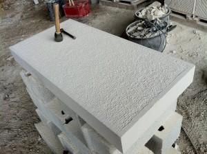 Comment trouver des chantiers en tant que tailleur de pierre