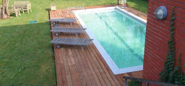sécuriser sa piscine en tant que particulier