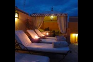 Gagnez un séjour à Marrakech grâce à la Confrérie des artisans de confiance (CAC).