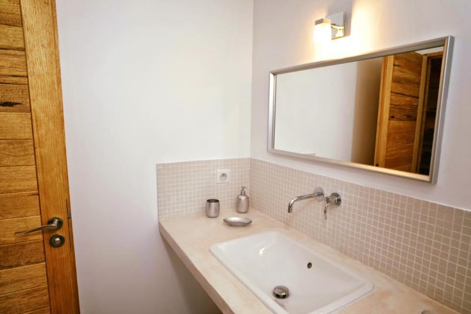 réduire sa consommation dans sa salle de bain