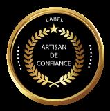 Label Qualité CAC Artisan de Confiance