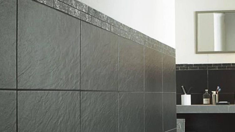 Carrelage Blanc Joint Noir entretenir un sol en carrelage : nettoyer un carrelage à l