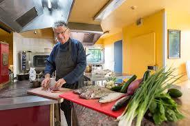 premier artisan cuisinier labellisé Artisan de Confiance