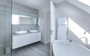 salle de bain à Haguenau